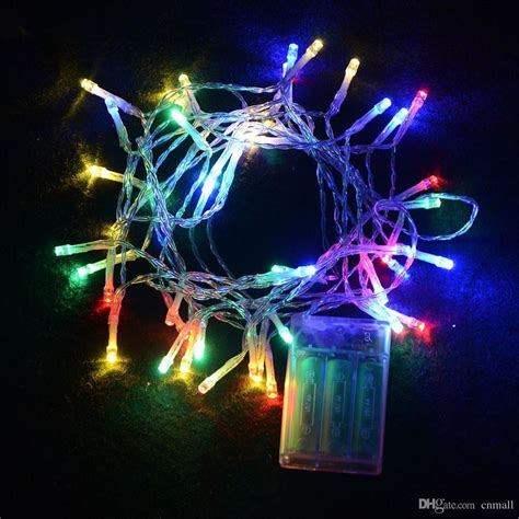 battery led string lights outdoor battery powered led string lights outdoor