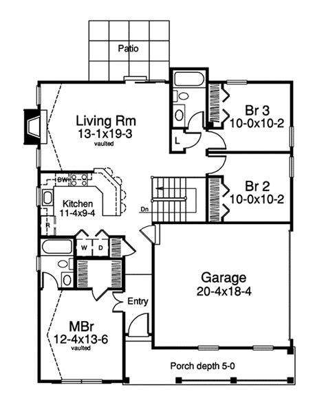 Silverpine Cottage Home Plan 007d 0176 House Plans And More | silverpine cottage home plan 007d 0176 house plans and more