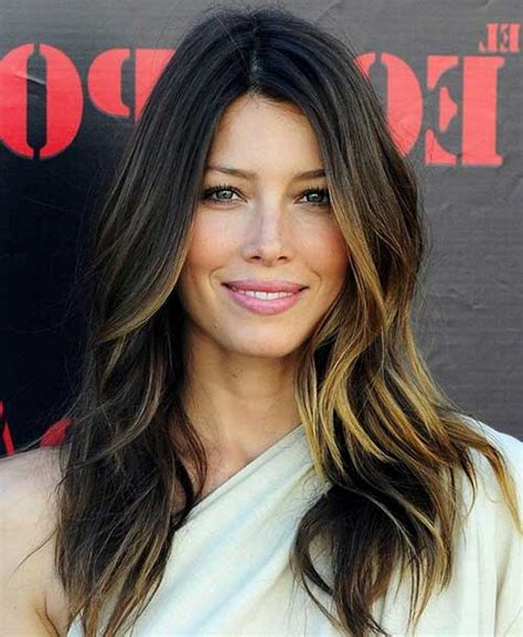right haircut for round face 20 best long hairstyles for round faces hairstyles