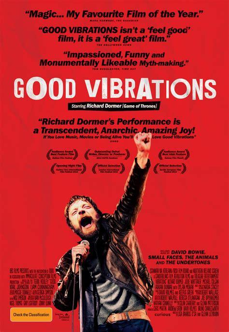 good vibrations film wikipedia