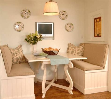 Breakfast Nook Kitchen Table 13 Cozy Comfortable And Delightful Breakfast Nooks For The Kitchen