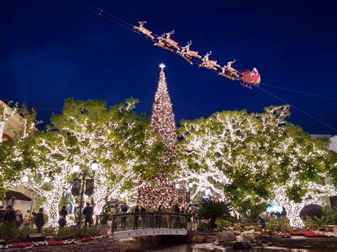 best christmas events in los angeles 171 cbs los angeles