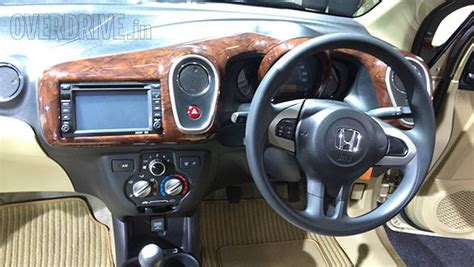 Panel Wood Honda Mobilio Wood Panel Mobilio honda mobilio won t get the avn system and faux wood