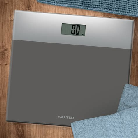 salter bathroom scales uk salter digital bathroom scales glass silver grey