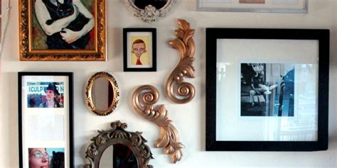 how to hang up paintings without nails hanging without frames pretty design hanging