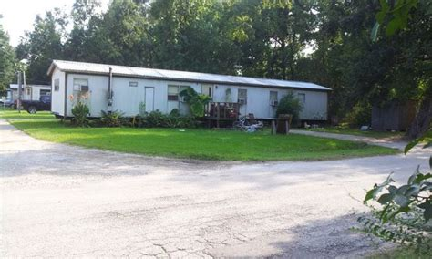 mobile home park for sale in vidor tx a e mobile home park