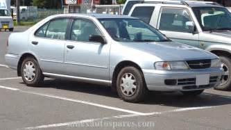 Nissan Sentra B14 Spare Parts Spare Part Depo Nissan B14 1994 1998 L
