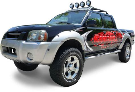 2000 nissan frontier lift kit rancho 2000 2004 nissan frontier suspension lift kits