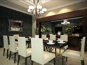 modern dining design ideas