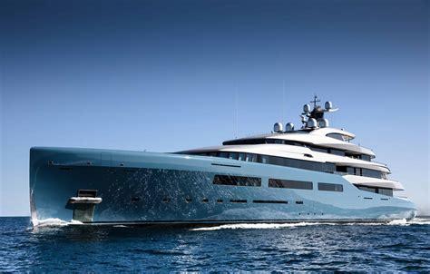 Motor Trade Aviva by The Successor Of Abeking Rasmussen S Motor Yacht Aviva