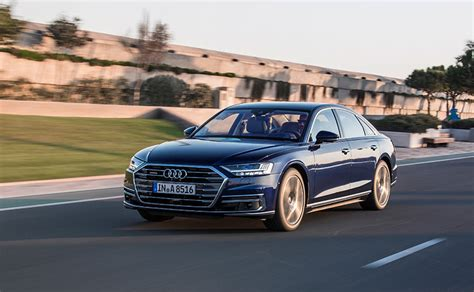 Audi Official Website by Audi India Indexed New A8l Sedan On Official Website