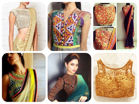 blouse pattern name 10 different types of embroidery embellishments on