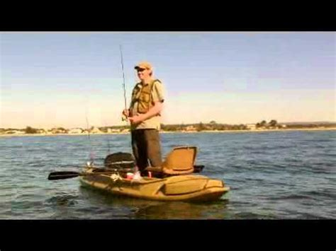 beavertail boat blind youtube beavertail stealth 2000 out in the bay youtube