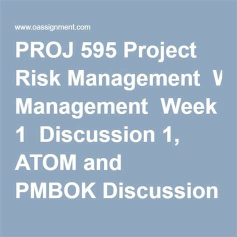 Mba Risk Management Uk by Best 25 Risk Management Ideas On Project Risk