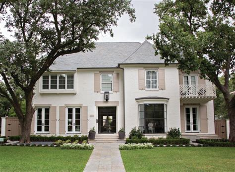 southern charmer coats homes highland park tx