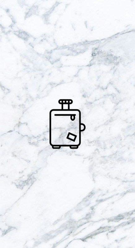 super ideas travel instagram highlight covers marble