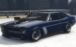 GTA 5 Muscle Cars   GTA 5 Cars