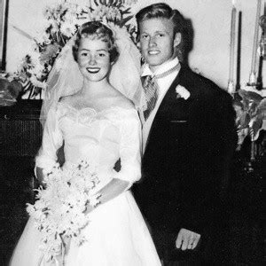 Robert Redford Marriage Photos the great pretender
