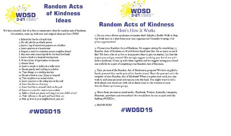 beccatoldmeto spreading kindness one hashtag at a time volume 1 books random acts of kindness for world day huffpost