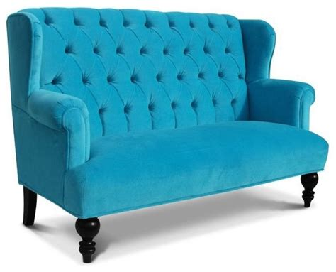 Jennifer Delonge Parker Child Sofa Modern Kids Sofas