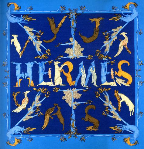 le carre hermes the book