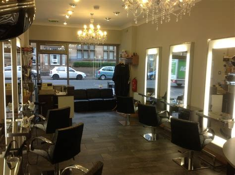 color hair salon paint colors for salons decoration modern design for