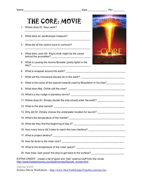 wall e movie questions by nicole duhr teachers pay teachers science movie worksheets lesupercoin printables worksheets