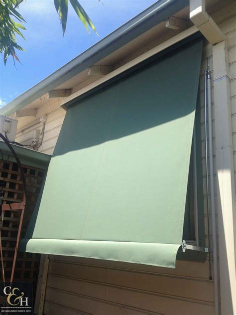 canvas awning blinds canvas awnings melbourne
