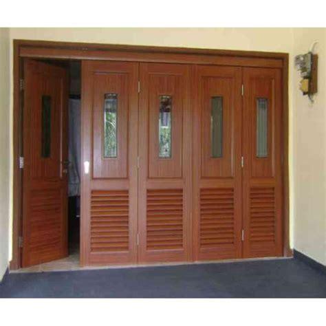 Jual Pintu Garasi pintu garasi rumah toko mebel jepara furniture