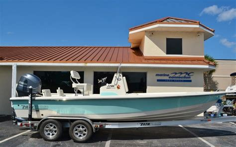 pathfinder boats dealers florida pathfinder boats for sale in vero beach florida