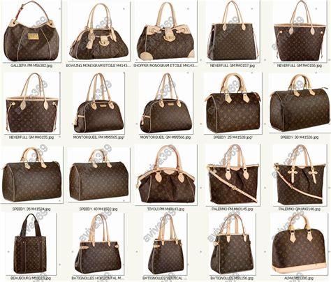Tas Wanita Fashion Lv tas lv dari lvbagclassic di tas fashion wanita produk grosir