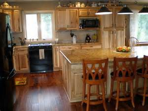 Denver Kitchen Cabinets Lowes Denver Hickory Cabinets Search Kitchen