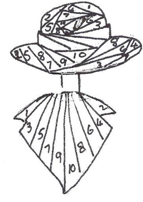 Iris Paper Folding Designs - 198 best iris vouwen mode images on iris