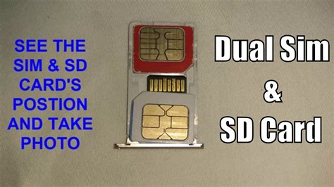 Converter Dual Sim Nano Hybrid Xiaomi how to insert dual sim with micro sd card in hybrid slot