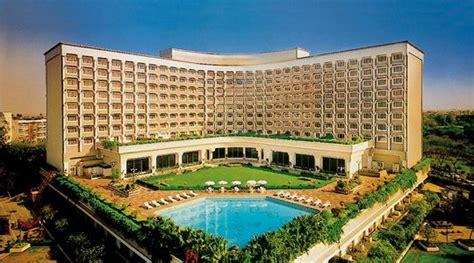 top 10 five star luxury hotels in new delhi