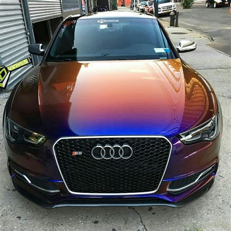 best color for a car best 25 car paint ideas on custom car