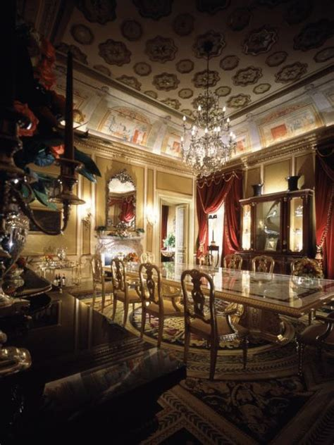 royal dining room st regis grand hotel rome