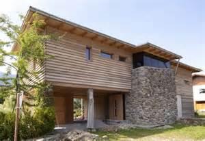 Tiroler Wood Houses Designs design mit stein haus und raumgestaltung pinterest design