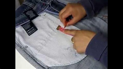 una duda razonable bolsillo diy arreglar el bolsillo a un pantal 211 n funnydog tv