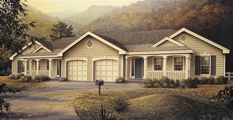 multi unit house plans multi unit house plan 138 1051 6 bedrm 2318 sq ft per unit home theplancollection