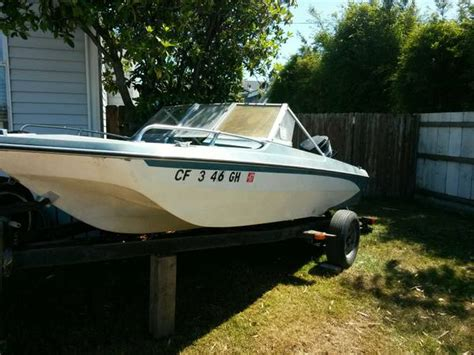 glastron boat project glastron tri hull for sale