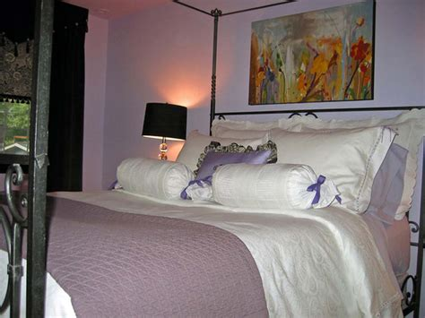 lavender bedsheet wall paint bedroom ideas newhouseofart lavender bedsheet wall paint