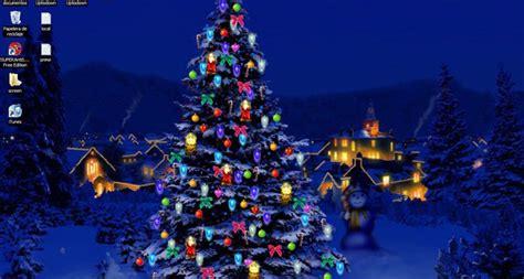 imagenes navideñas tercera dimension descargar protector de pantalla con movimiento hd