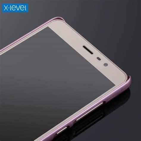 Xiaomi 3x Gold carcasa rigida xiaomi redmi note 3 x level gold