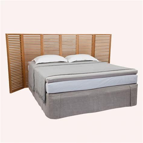 natural wood headboards natural wood headboard coco mat