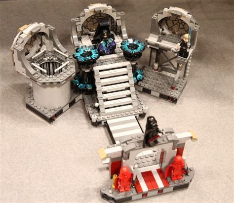 death star lego star wars final duel lego 75093 death star final duel i brick city