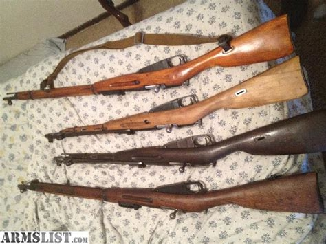 Sale Import M27 armslist for sale trade mosin nagant collection m44 t53