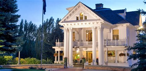bed and breakfast montana gibson mansion bed and breakfast luxury accommodations in