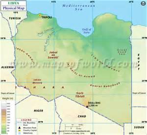 Libya World Map by Libya Map Related Keywords Amp Suggestions Libya Map Long