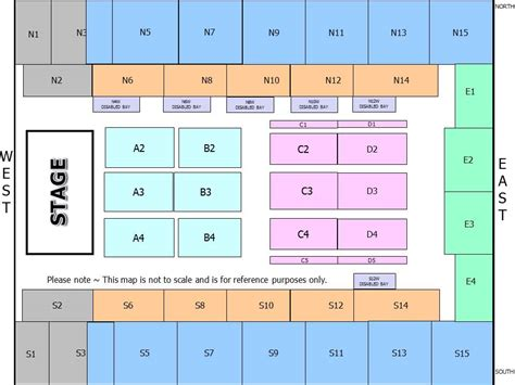 wembley arena floor plan venue info the sse arena wembley